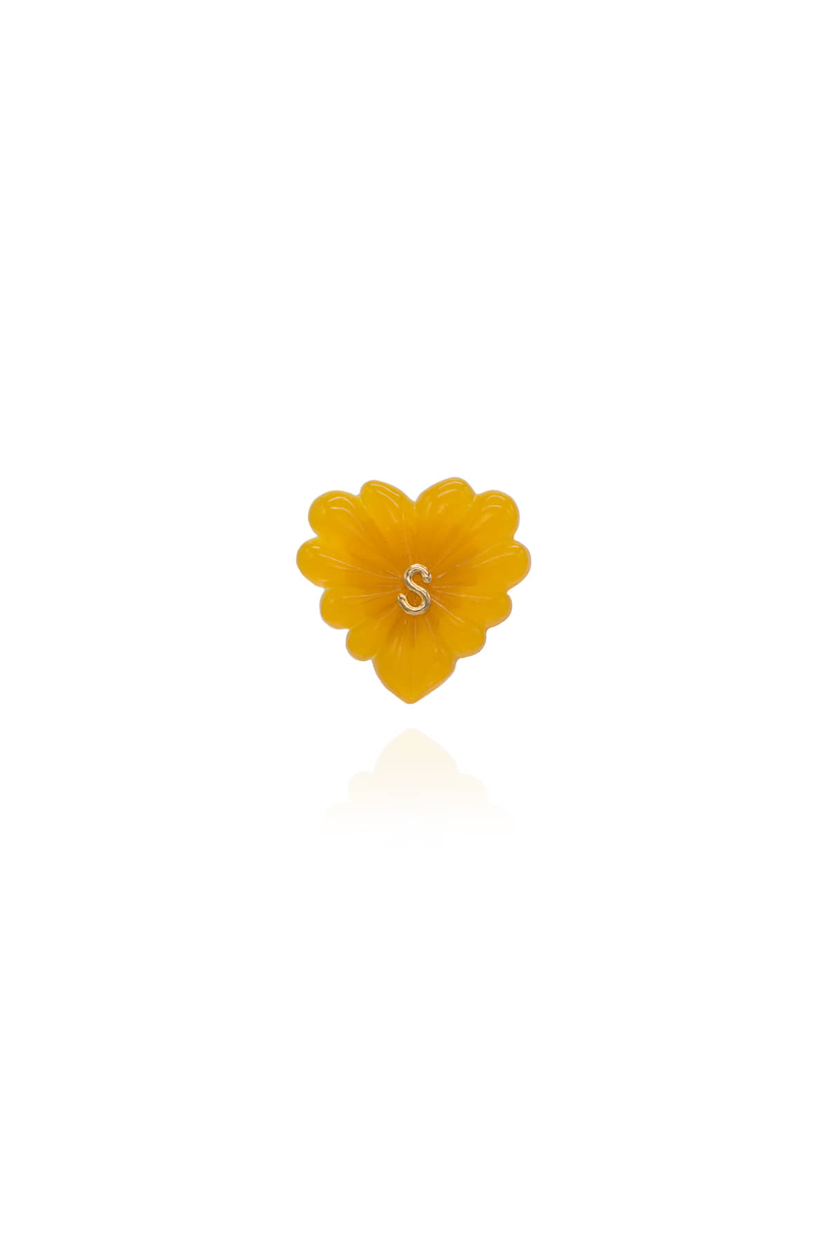 LOVE bonbon_ 03 Deep yellow